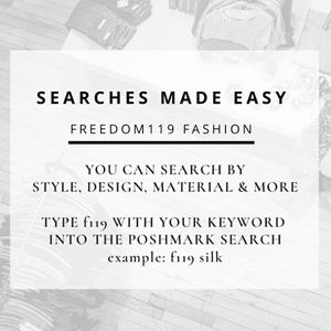 Searches Made Easy
